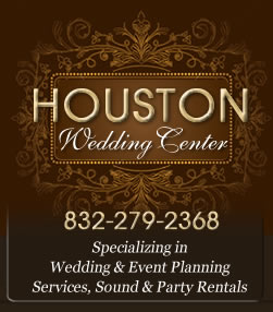 Houston Wedding Center